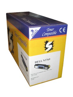 TONER DELL 1700 COMPATIBLE